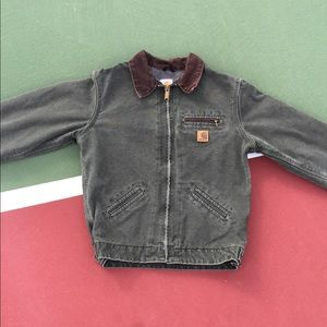 ❌SOLD❌Carhartt Jacket